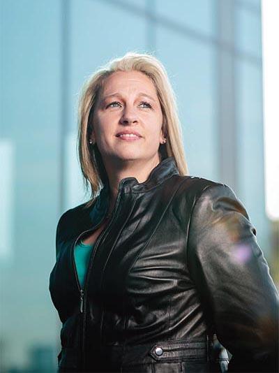 Lori Heino-Royer