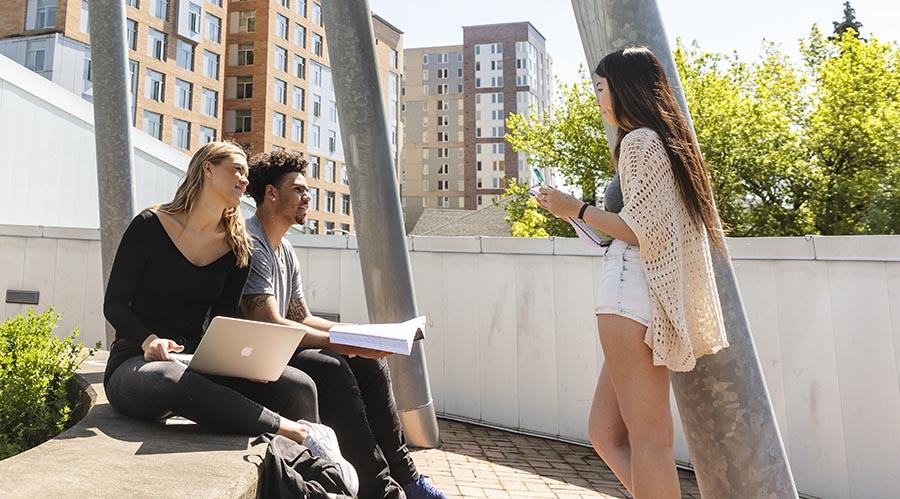 Portland Students